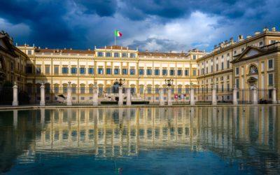MECI Case History: Villa Reale
