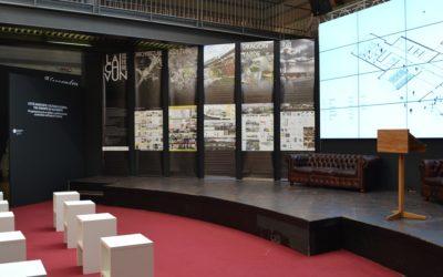 L'esposizione permanente: il futuro dell'edilizia in una visione